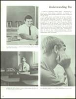 1968 Lower Richland High School Yearbook Page 118 & 119