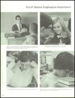 1968 Lower Richland High School Yearbook Page 120 & 121