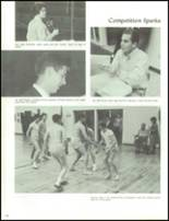 1968 Lower Richland High School Yearbook Page 126 & 127