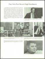 1968 Lower Richland High School Yearbook Page 128 & 129