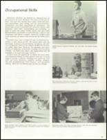 1968 Lower Richland High School Yearbook Page 130 & 131