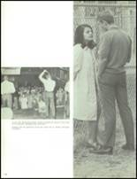 1968 Lower Richland High School Yearbook Page 132 & 133