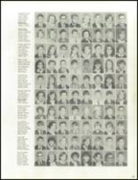 1968 Lower Richland High School Yearbook Page 134 & 135
