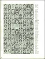1968 Lower Richland High School Yearbook Page 136 & 137