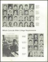 1968 Lower Richland High School Yearbook Page 144 & 145