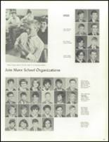 1968 Lower Richland High School Yearbook Page 146 & 147