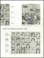 1968 Lower Richland High School Yearbook Page 150 & 151