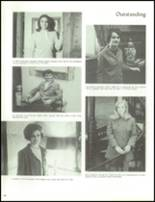 1968 Lower Richland High School Yearbook Page 154 & 155