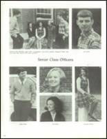 1968 Lower Richland High School Yearbook Page 156 & 157