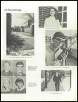 1968 Lower Richland High School Yearbook Page 158 & 159