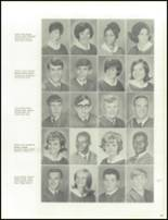 1968 Lower Richland High School Yearbook Page 162 & 163