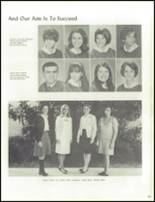 1968 Lower Richland High School Yearbook Page 164 & 165