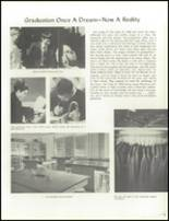1968 Lower Richland High School Yearbook Page 168 & 169