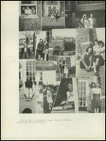 1946 Concord High School Yearbook Page 22 & 23
