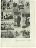 1946 Concord High School Yearbook Page 40 & 41