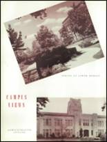1944 Lower Merion High School Yearbook Page 16 & 17