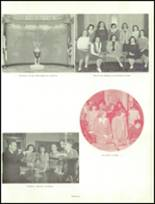 1944 Lower Merion High School Yearbook Page 18 & 19
