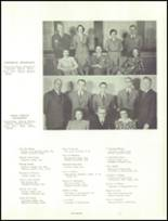 1944 Lower Merion High School Yearbook Page 22 & 23