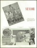 1944 Lower Merion High School Yearbook Page 28 & 29