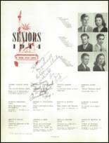 1944 Lower Merion High School Yearbook Page 30 & 31
