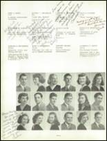 1944 Lower Merion High School Yearbook Page 36 & 37