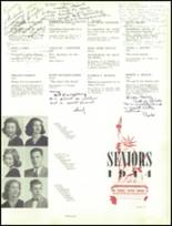 1944 Lower Merion High School Yearbook Page 40 & 41