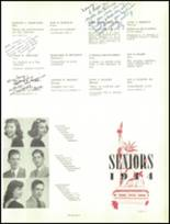 1944 Lower Merion High School Yearbook Page 48 & 49