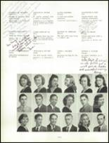 1944 Lower Merion High School Yearbook Page 56 & 57