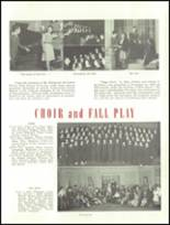 1944 Lower Merion High School Yearbook Page 76 & 77
