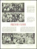 1944 Lower Merion High School Yearbook Page 78 & 79