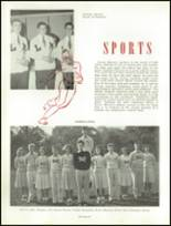 1944 Lower Merion High School Yearbook Page 82 & 83