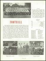 1944 Lower Merion High School Yearbook Page 84 & 85