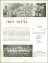 1944 Lower Merion High School Yearbook Page 86 & 87