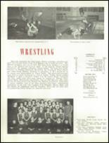 1944 Lower Merion High School Yearbook Page 90 & 91