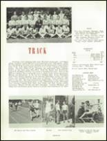 1944 Lower Merion High School Yearbook Page 92 & 93
