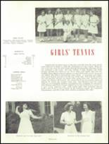 1944 Lower Merion High School Yearbook Page 94 & 95