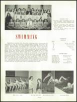 1944 Lower Merion High School Yearbook Page 96 & 97