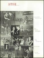 1944 Lower Merion High School Yearbook Page 98 & 99