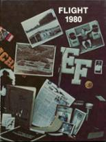 1980 Yearbook Edsel Ford High School