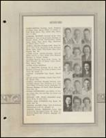 1940 Clyde High School Yearbook Page 18 & 19