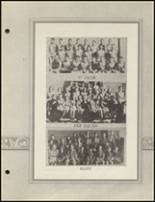 1940 Clyde High School Yearbook Page 60 & 61