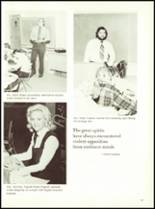 1974 Crespi Carmelite High School Yearbook Page 22 & 23