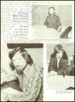 1974 Crespi Carmelite High School Yearbook Page 28 & 29