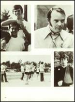 1974 Crespi Carmelite High School Yearbook Page 30 & 31