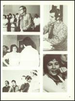 1974 Crespi Carmelite High School Yearbook Page 32 & 33