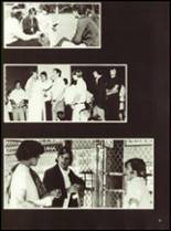 1974 Crespi Carmelite High School Yearbook Page 34 & 35