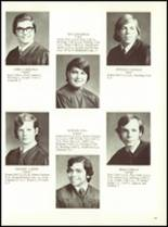 1974 Crespi Carmelite High School Yearbook Page 38 & 39