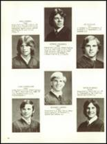 1974 Crespi Carmelite High School Yearbook Page 40 & 41