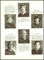 1974 Crespi Carmelite High School Yearbook Page 46 & 47