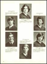 1974 Crespi Carmelite High School Yearbook Page 48 & 49